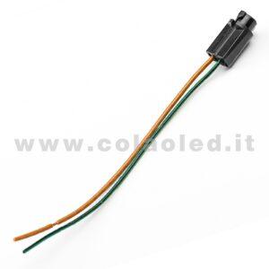 T5 1 CONNETTORE PORTA LAMPADE ALLOGGI T5