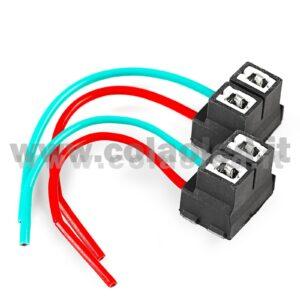 2 CONNETTORI