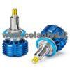 H11 15000LM KIT LED MONO LED 2 LAMPADE CHIP EXTRA POWER KIT LED 3D 120W H11